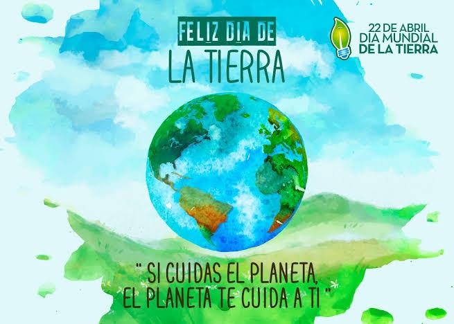 22 de abril: Día Internacional de la MadreTierra