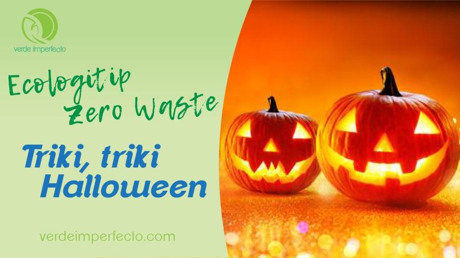 Un Halloween que no asuste alplaneta
