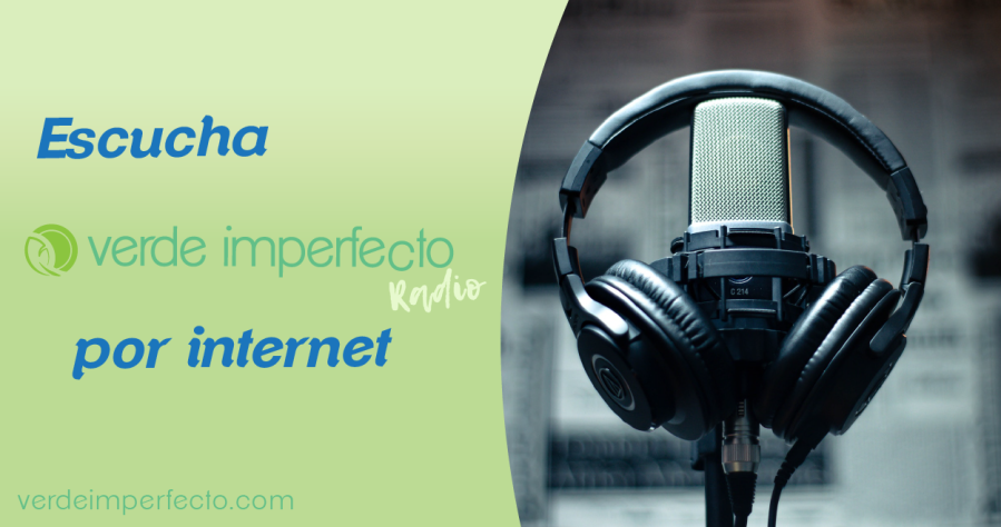 Escucha Verde Imperfecto Radio por internet