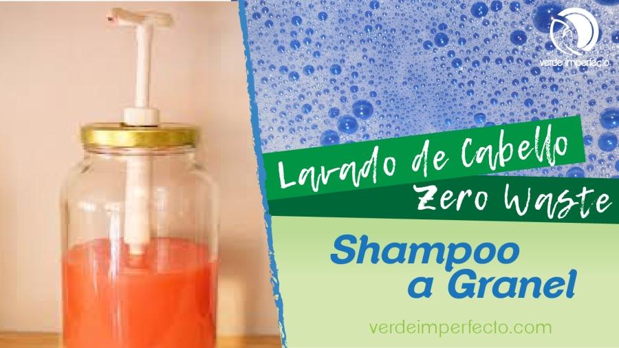 Shampoo a granel